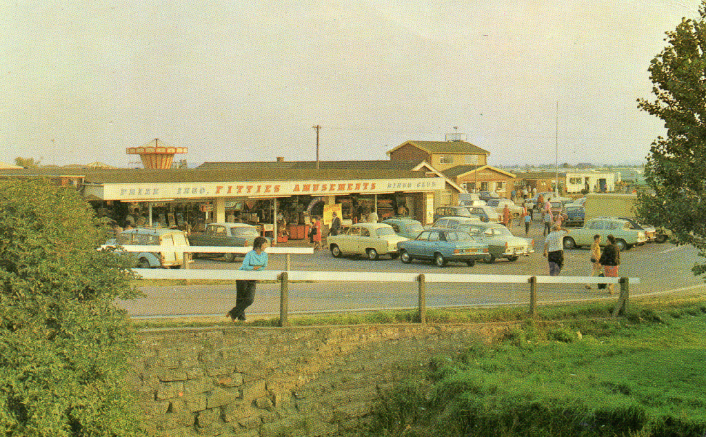 Kath Postcards From The Past Cleethorpes 2