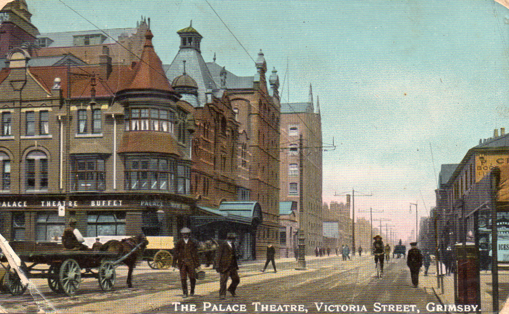 Kath Postcards From The Past Grimsby Part 4